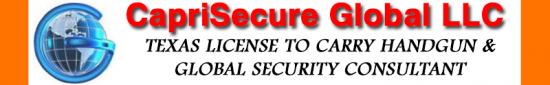 CapriSecure Global LLC